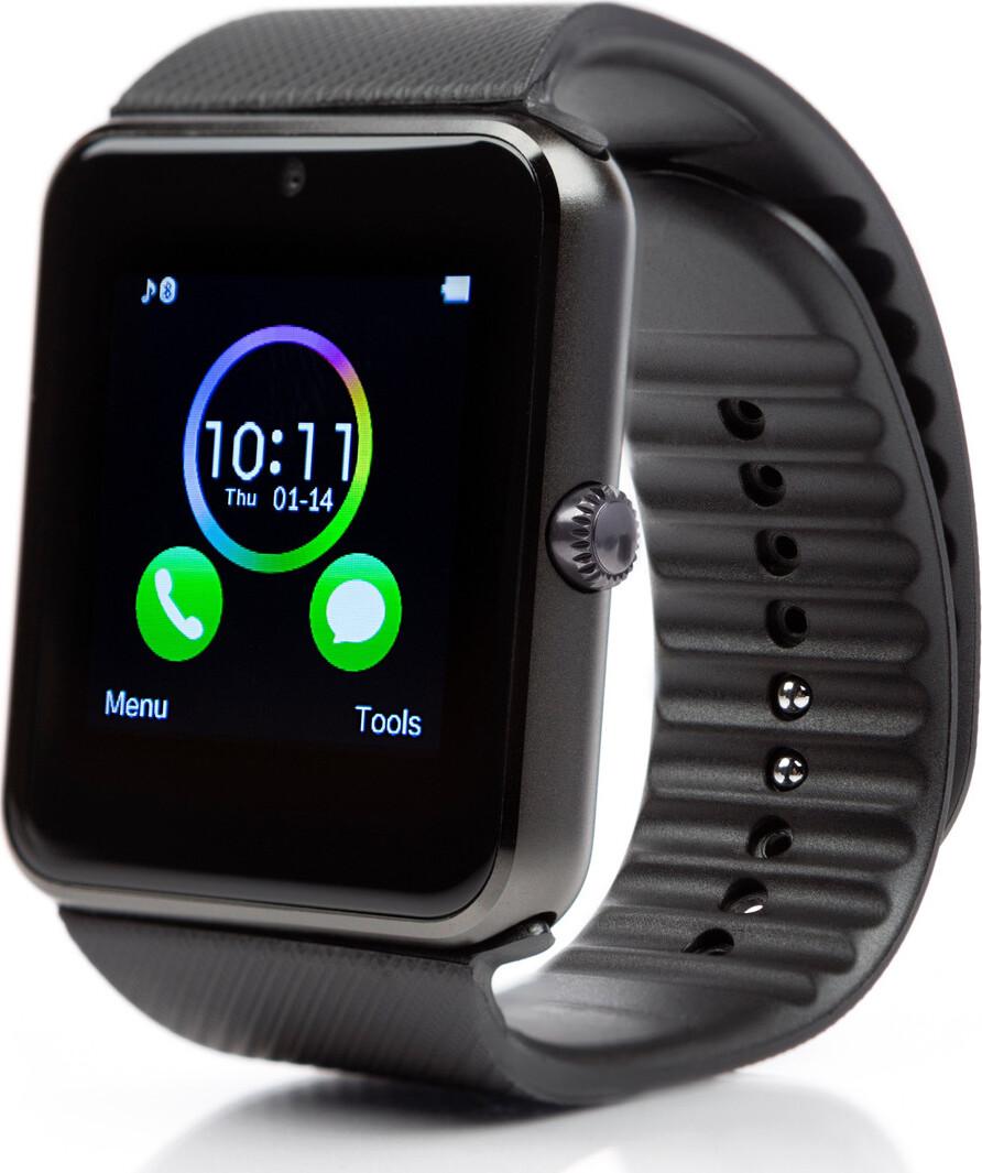 Smart watch gt08 стоимость часы часы лет победы 50 продам