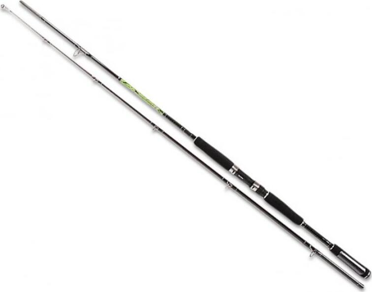 Удилище силовое DAIWA Megaforce Big Fish MFBF 36XXXH-AF ( длина 3,6м, тест 250-500гр. )