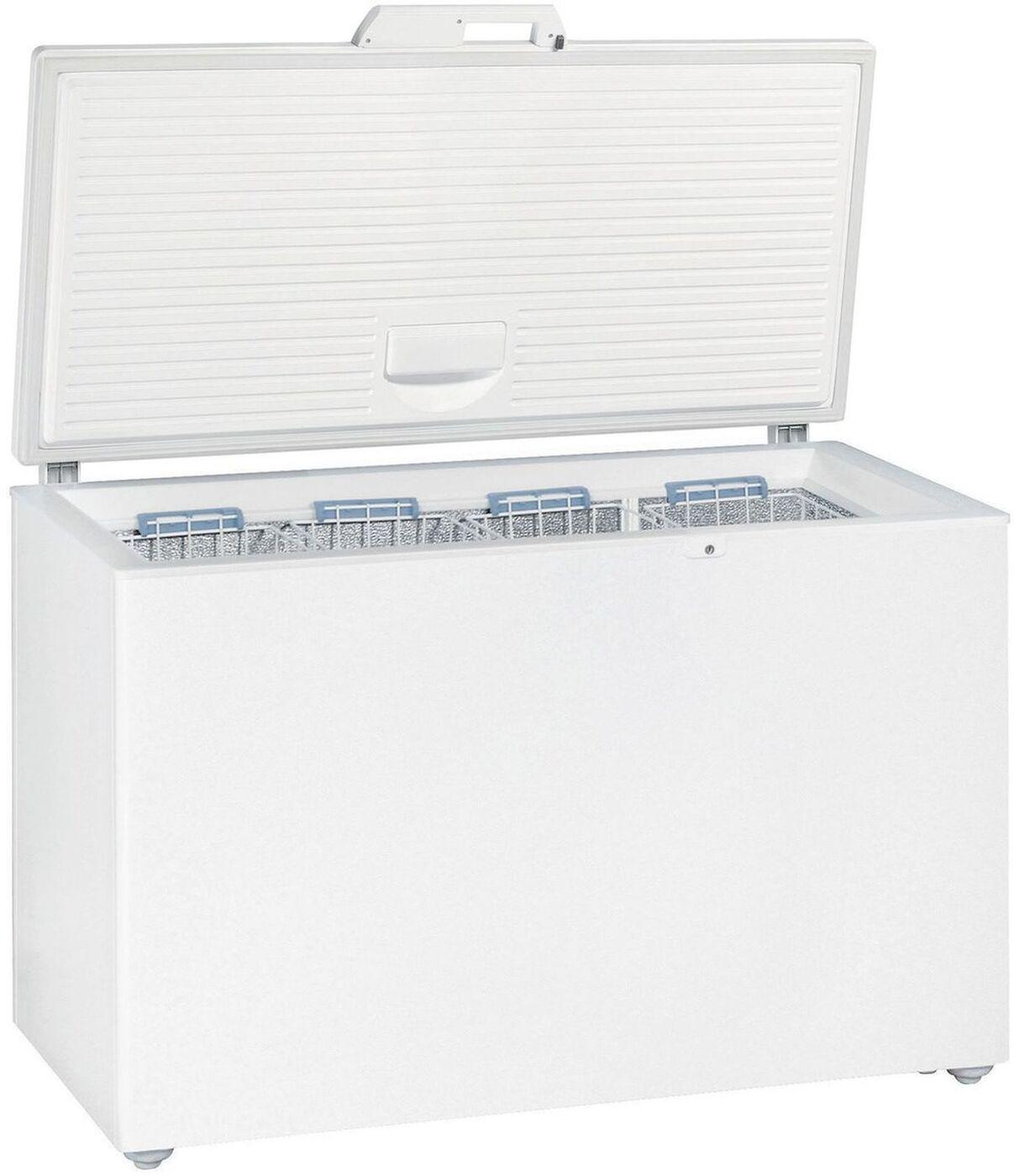Морозильный ларь LIEBHERR GTP 3126-27 001