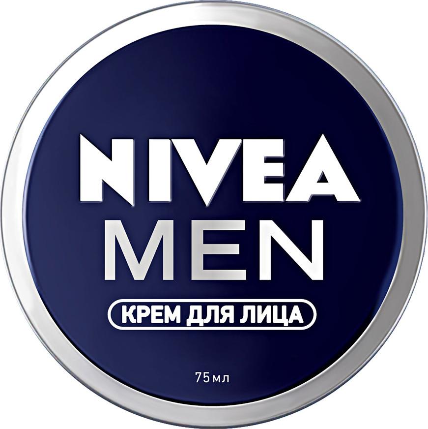 Крем для лица NIVEA серии Nivea Men, 75 мл Его формула: - интенсивно увлажняет; - содержит витамин Е; - быстро...