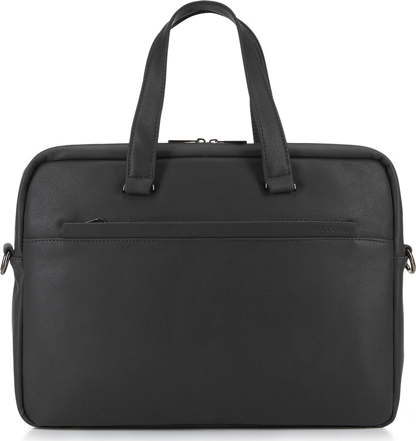 Сумка для ноутбука 89-3P-500-1, цвет черный