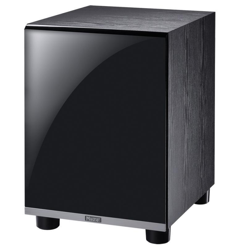 Сабвуфер Magnat Shadow Sub 300A black
