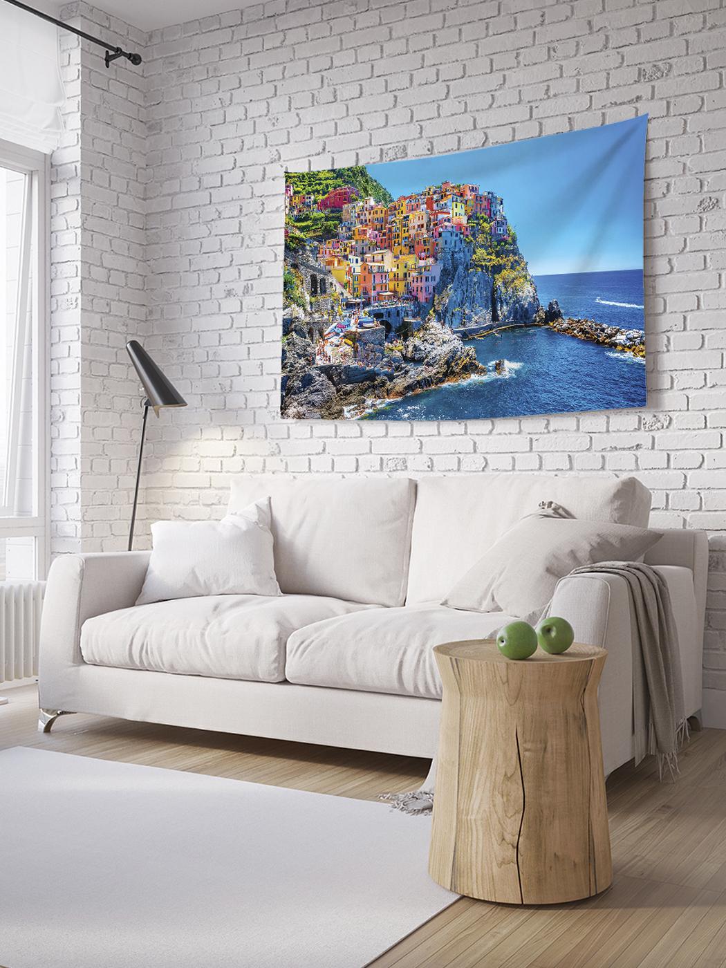 подходит постер на стену италия образом можно выделить