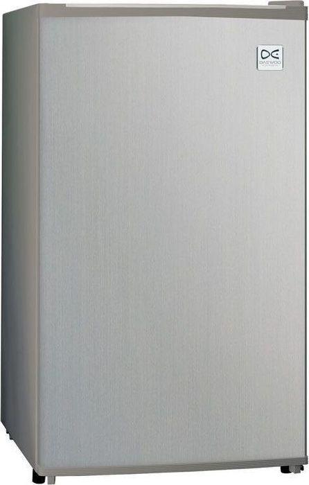 Холодильник Daewoo FR-132AIX, серебристый