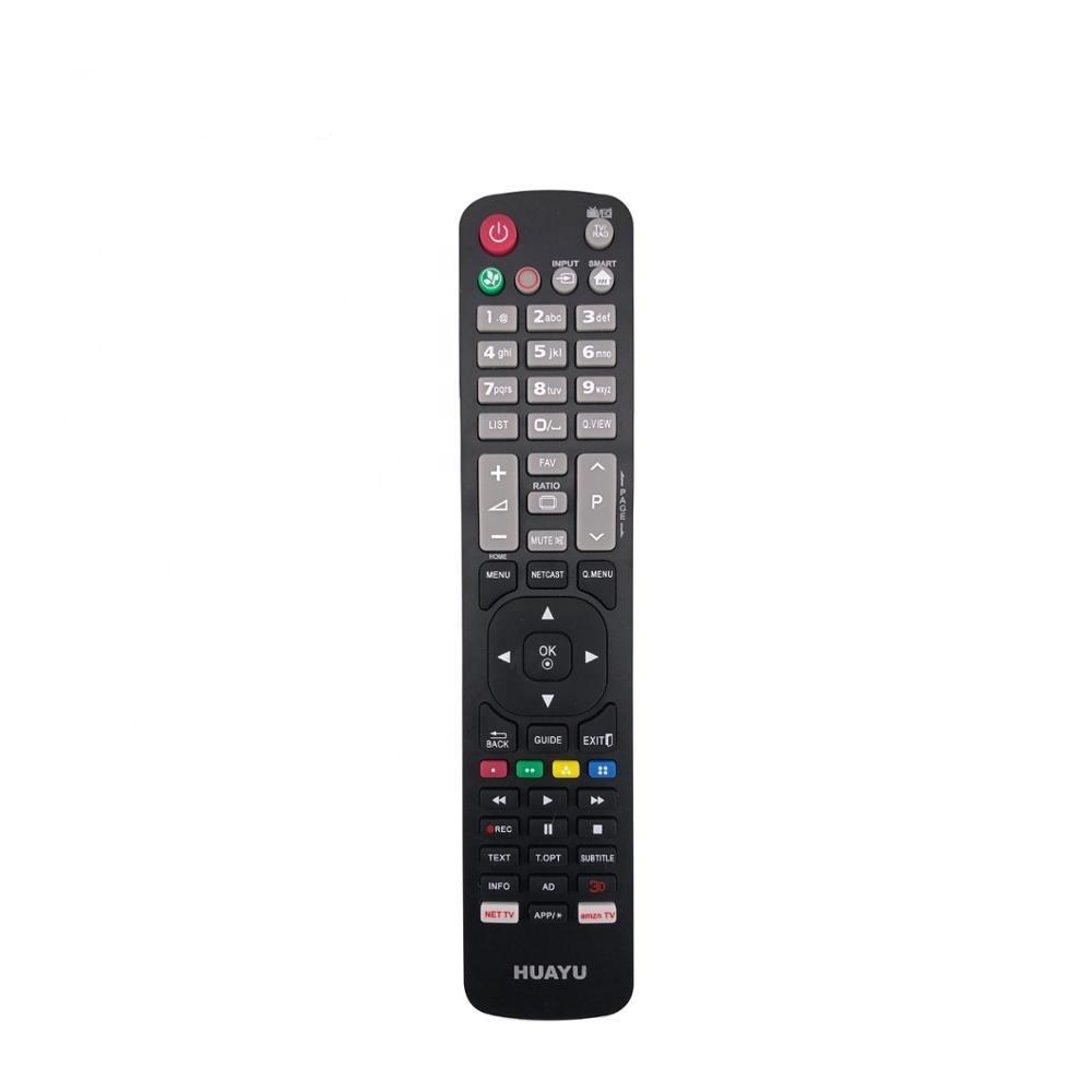 Пульт универсальный Huayu URC1399 для LG TV