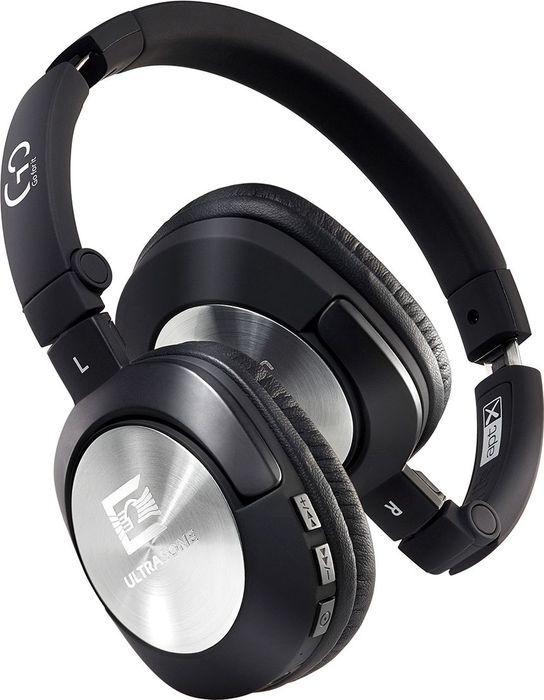 Наушники Ultrasone Go Bluetooth, черный