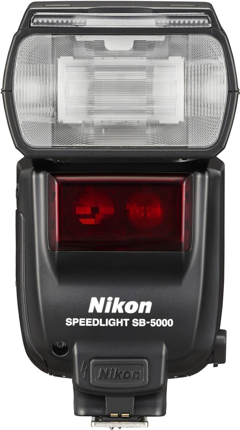 Nikon Speedlight SB-5000 вспышка