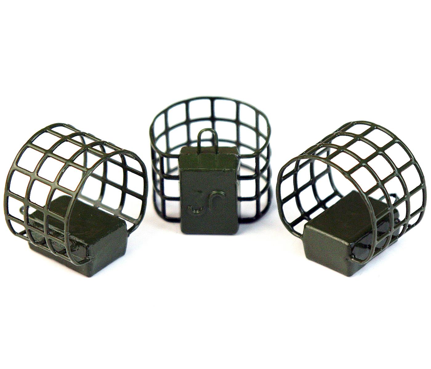 Кормушка Лиман FEEDER Mini-M 15 гр (1 шт) крашенная
