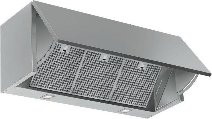 Кухонная вытяжка Falmec INTEGRATA 60 IX (600)
