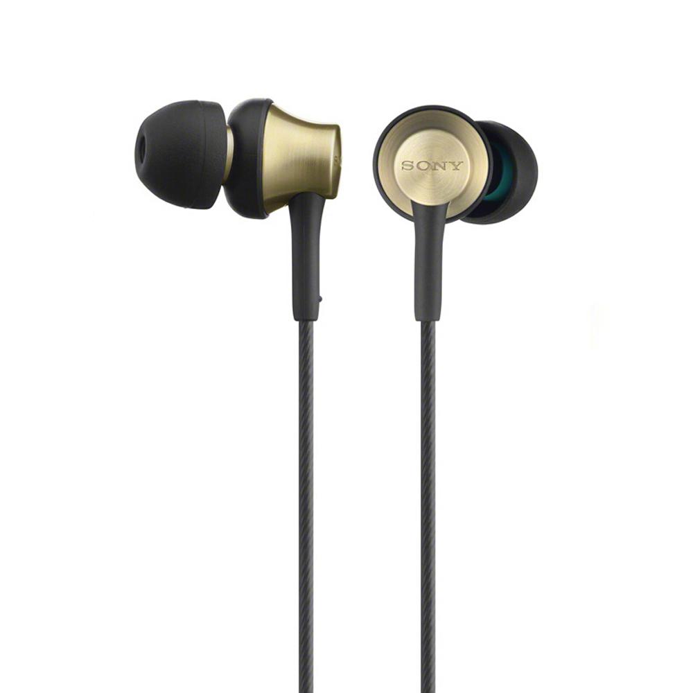 SONY MDR-EX650AP Наушники-вкладыши 3,5 мм с микрофоном