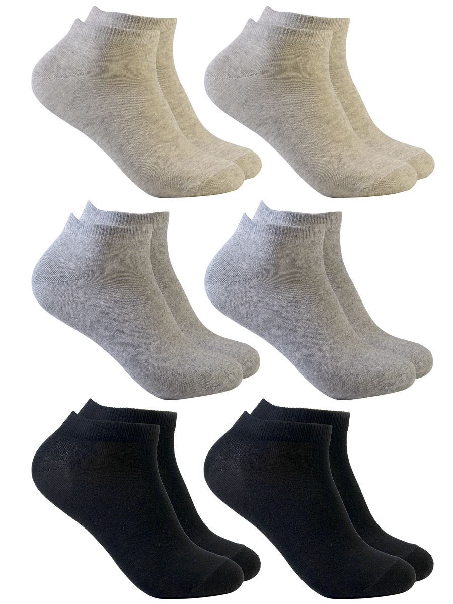 Комплект носков Faber Family, 6 шт