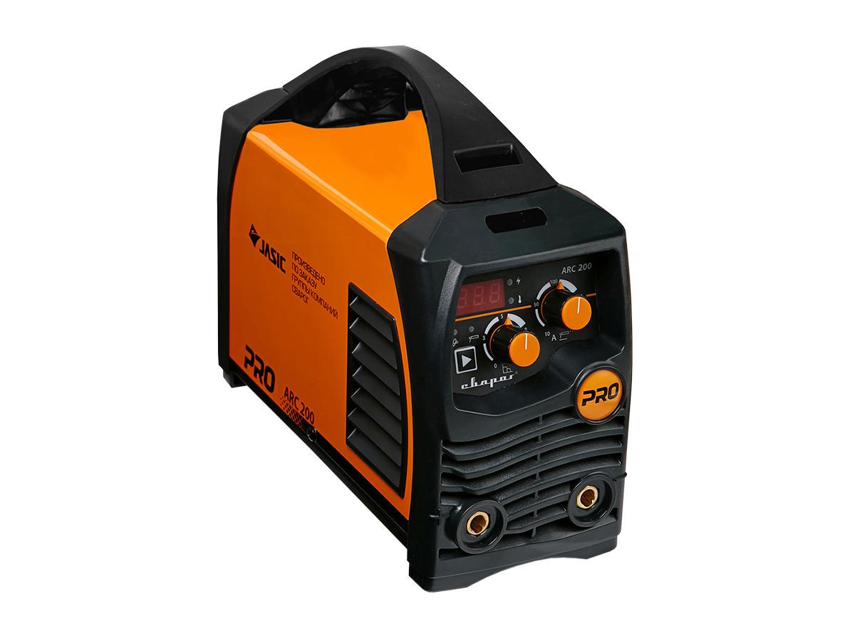 Сварочный аппарат Сварог ARC 200 PRO (Z209S)