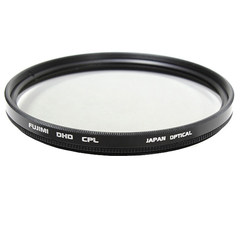 Fujimi UV dHD Стандартный ультрафиолетовый фильтр (41,5 мм)