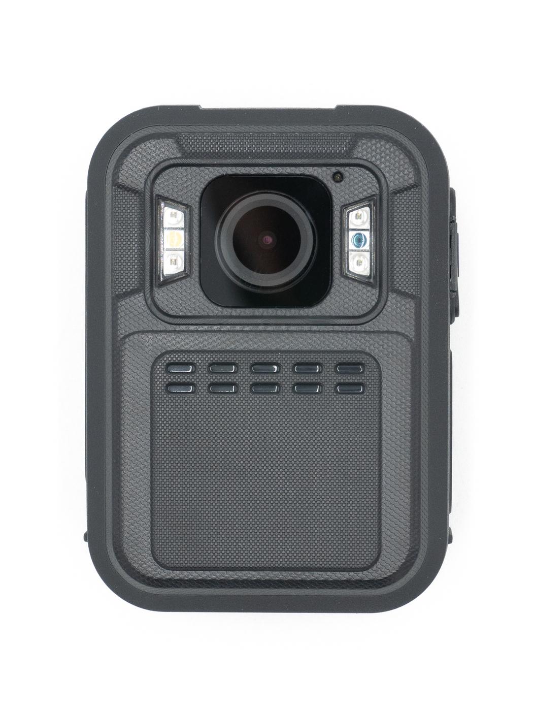 персональный носимый видеорегистратор rixet - rx3 gps full hd