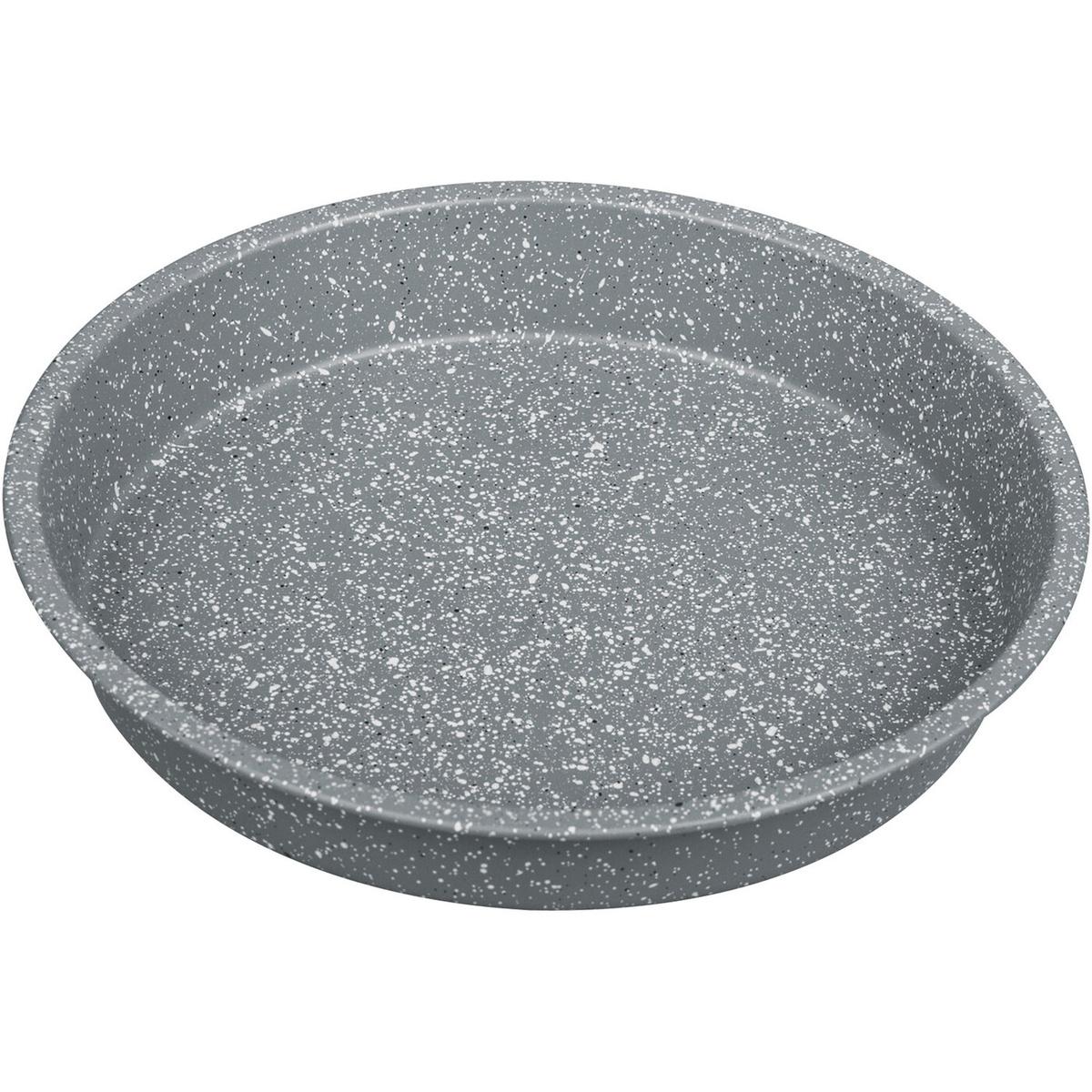 Форма для выпечки Rainstahl, диаметр 32 см, 1 яч., 1 шт #1