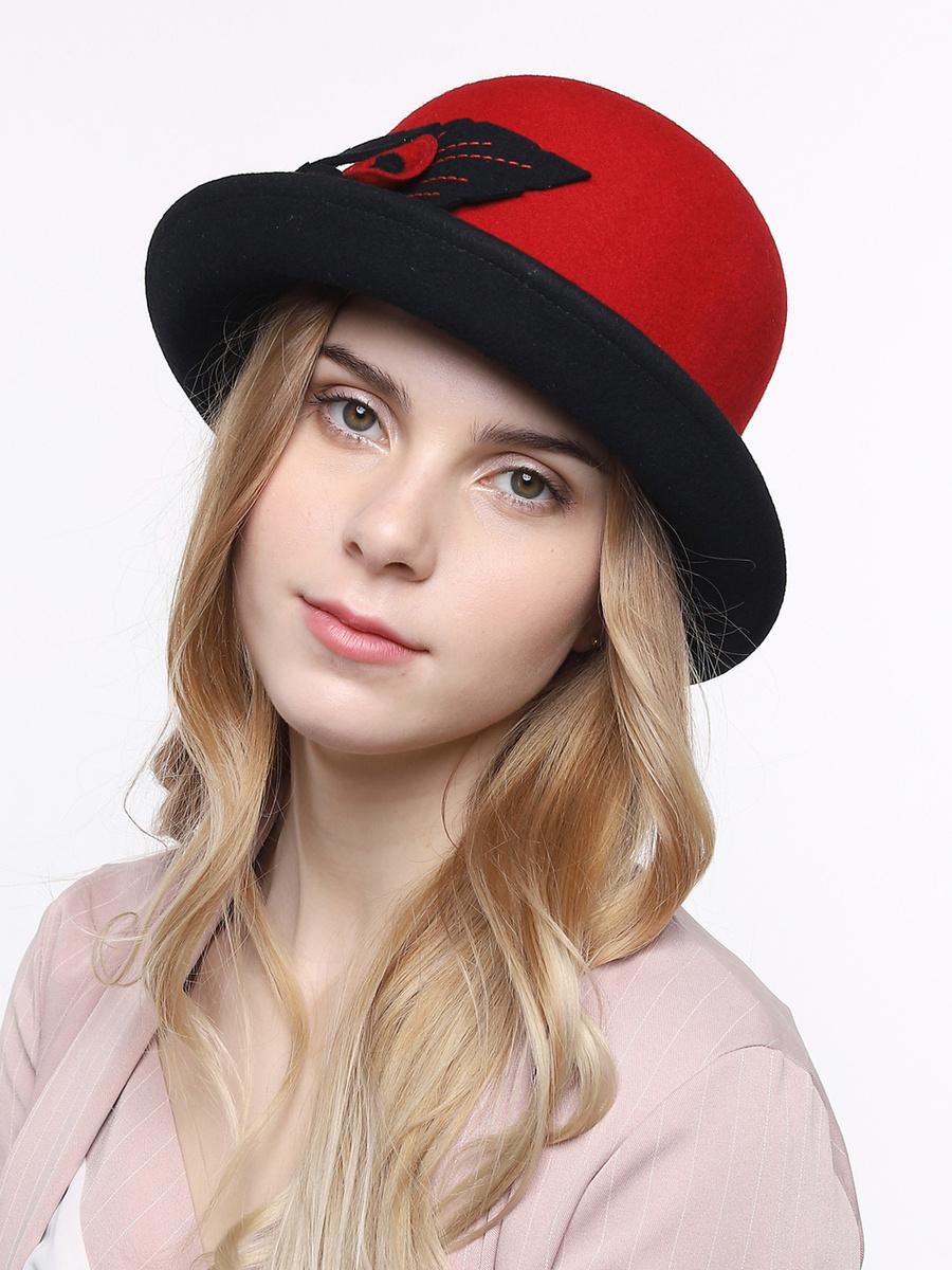 Шляпа Фетр Сибири #1