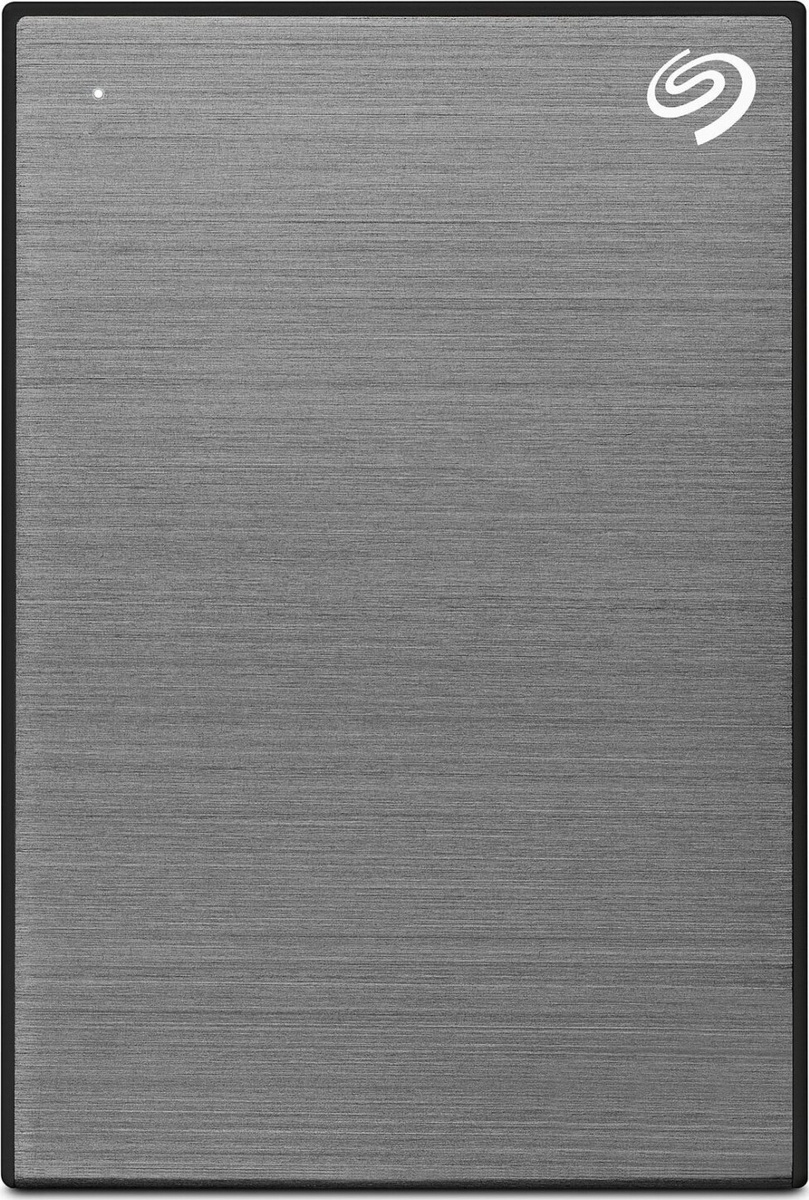 1 ТБ Внешний жесткий диск Seagate Backup Plus Slim (STHN1000405), серый #1