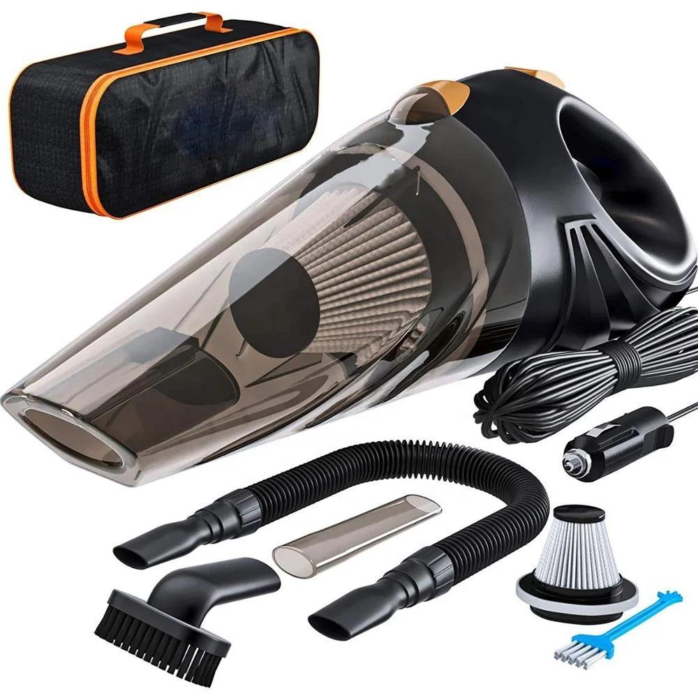 Автомобильный пылесос ZDK Car Cleaner V02 #1