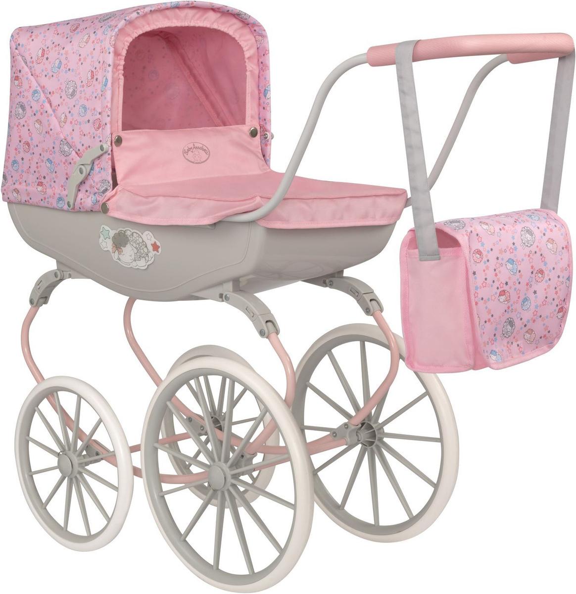 Коляска для куклы Zapf Creation Baby Annabell, винтажная, 1423625 #1