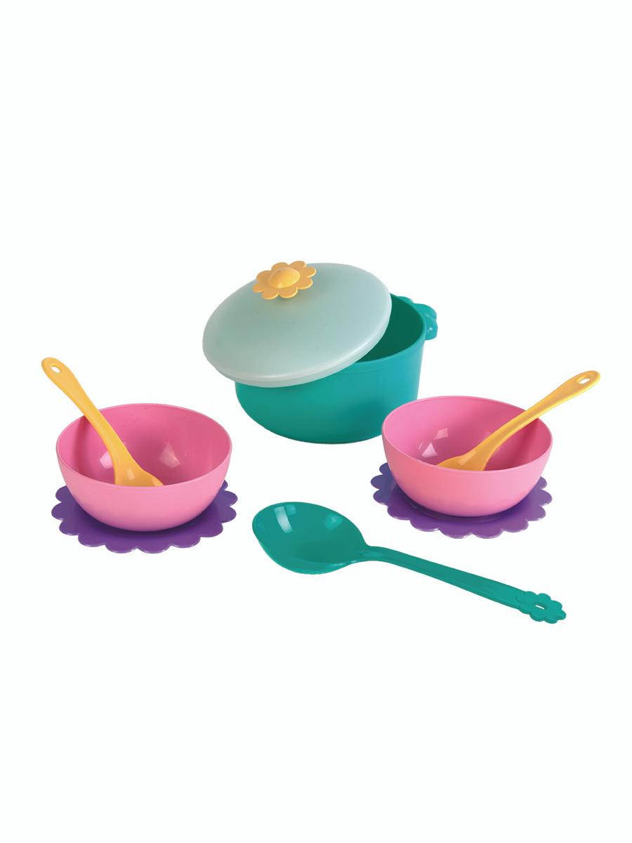 Mary Poppins Игровой набор посуды Бабочка 9 предметов #1