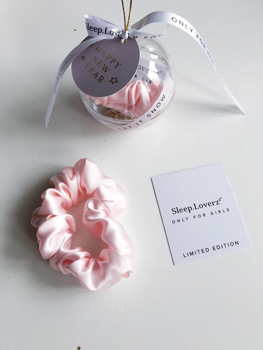 Резинка для волос silk lovers 1 шт. #1