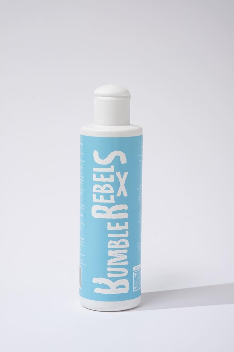 Rumble Bubble Шампунь - Edition 2.0 для всех типов волос, без силиконов, для женщин и мужчин, не тестируется #1