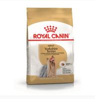 """Корм сухой Royal Canin """"Yorkshire Terrier Adult"""", для собак породы йоркширский терьер в возрасте от 10 месяцев, 500 г"""