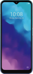 Смартфон ZTE Blade V30 Vita 4/128GB, синий