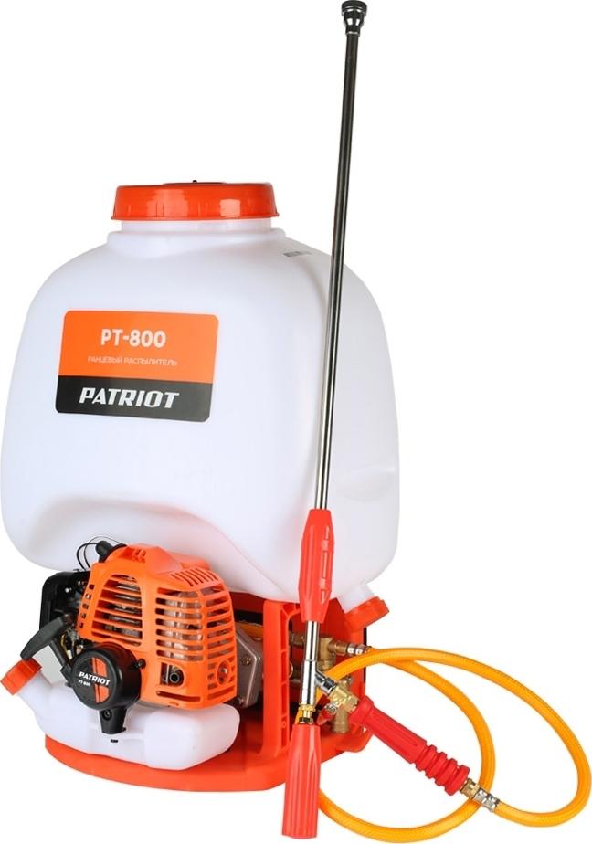 Опрыскиватель ранцевый PATRIOT PT-800