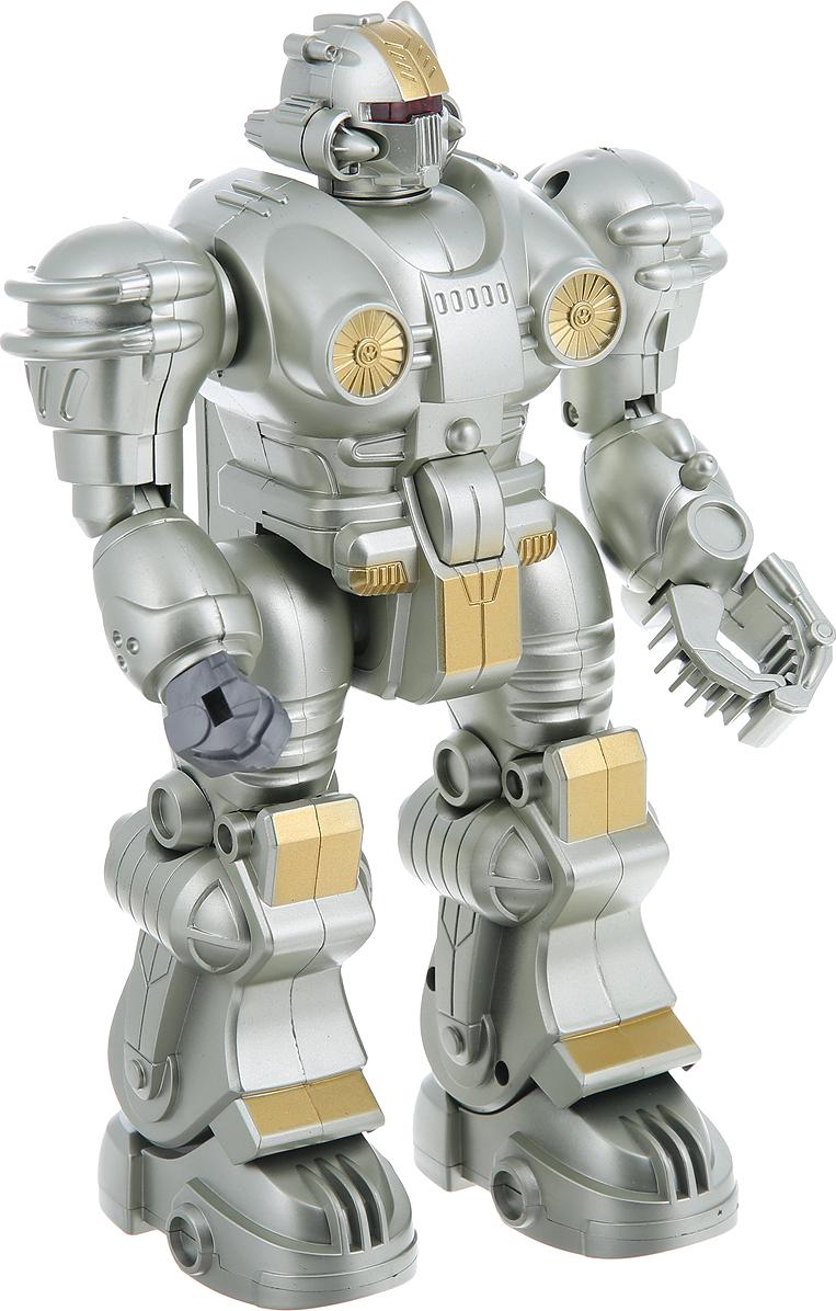 цена Робот Junfa Toys Бласт, ZY356164 онлайн в 2017 году