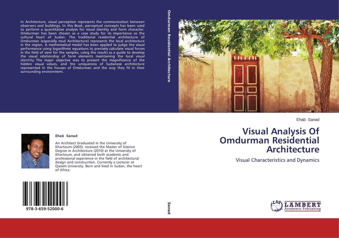 Ehab Sanad Visual Analysis Of Omdurman Residential Architecture michael archer d the forex chartist companion a visual approach to technical analysis