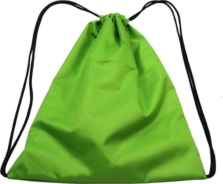 Сумка для сменной обуви Baby Bum (цвет зеленый) цена и фото