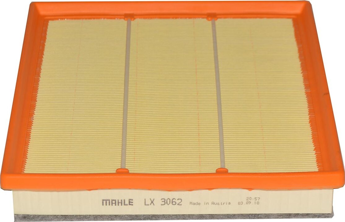 Воздушный фильтр Mahle ORIGINAL LX3062 воздушный фильтр mahle original lx936