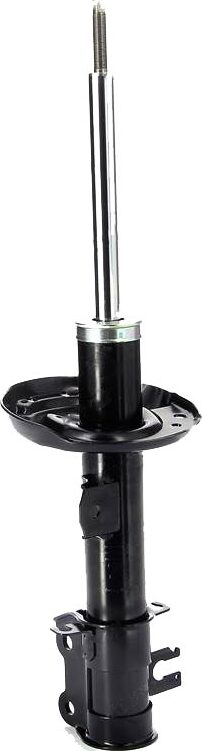 Амортизатор передний левый OPEL CORSA D 06- запчасти opel corsa d