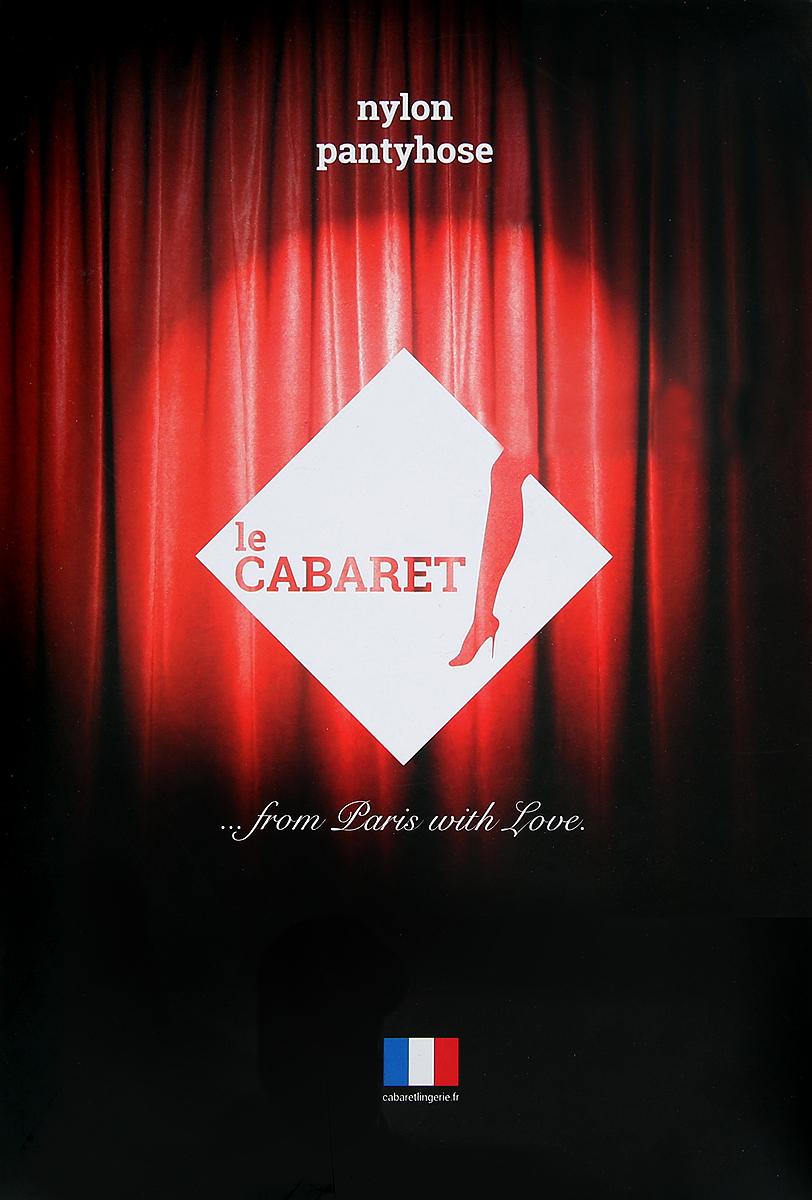 Чулки Le Cabaret