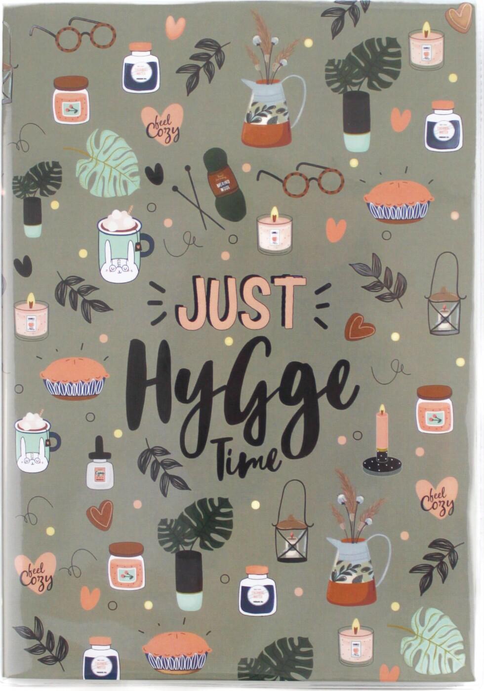 Планер большой Студия Craft Hygge