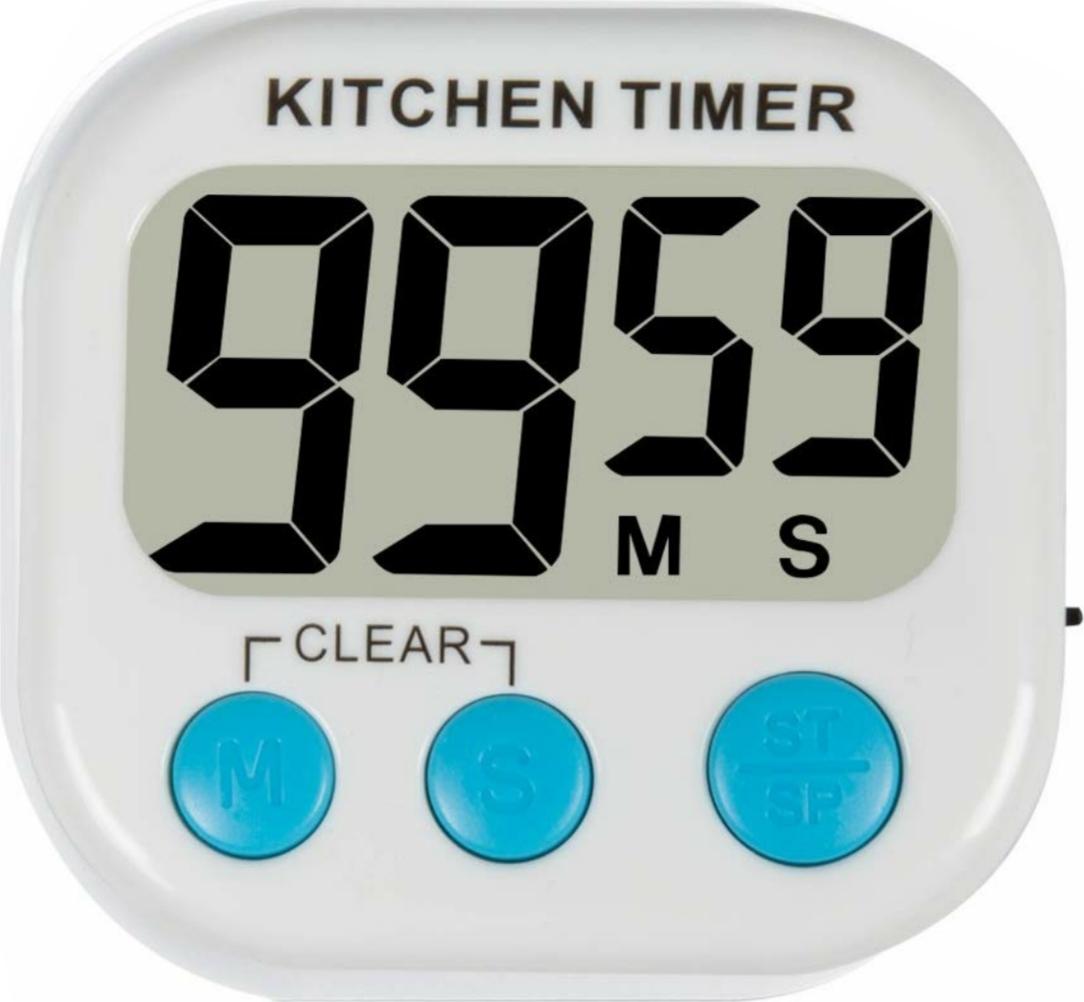 Таймер GF0198 кухонный таймер томат horwood