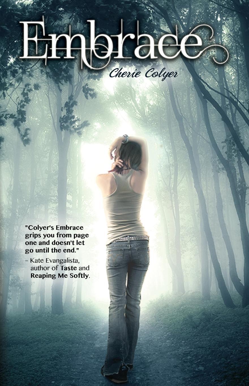 Книга Embrace. Cherie Colyer