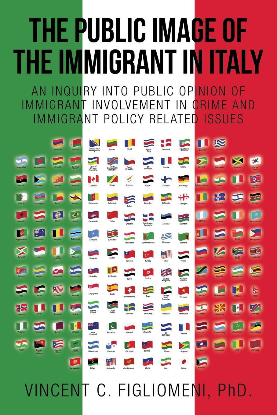 THE PUBLIC IMAGE OF THE IMMIGRANT IN ITALY. AN INQUIRY INTO PUBLIC OPINION OF IMMIGRANT INVOLVEMENT IN CRIME AND IMMIGRANT POLICY RELATED ISSUES