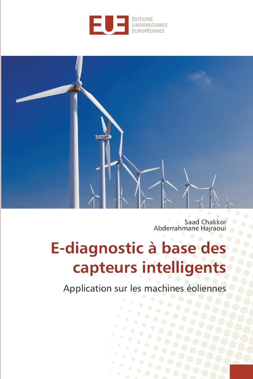 E-diagnostic a base des capteurs intelligents 9783841675507