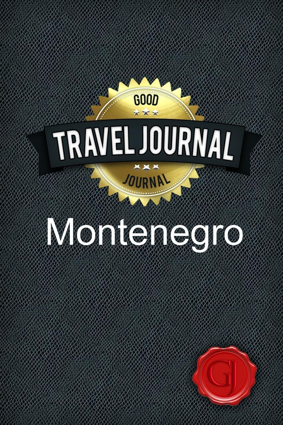 Travel Journal Montenegro