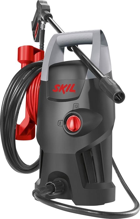Минимойка SKIL 0761RA (1,4 кВт)