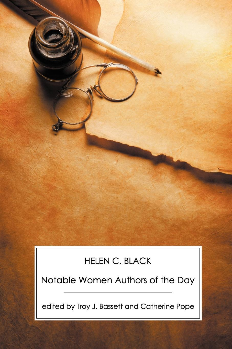 Notable Women Authors of the  ...