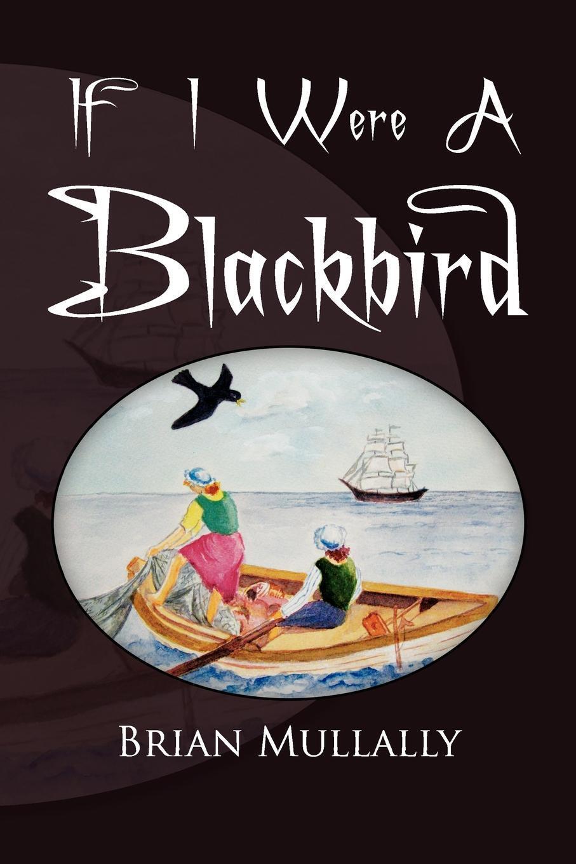 If I Were a Blackbird