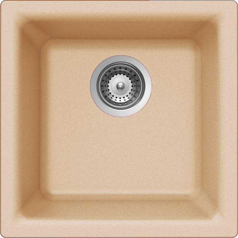 Кухонная мойка Schock Euro N-100 лунный камень Schock