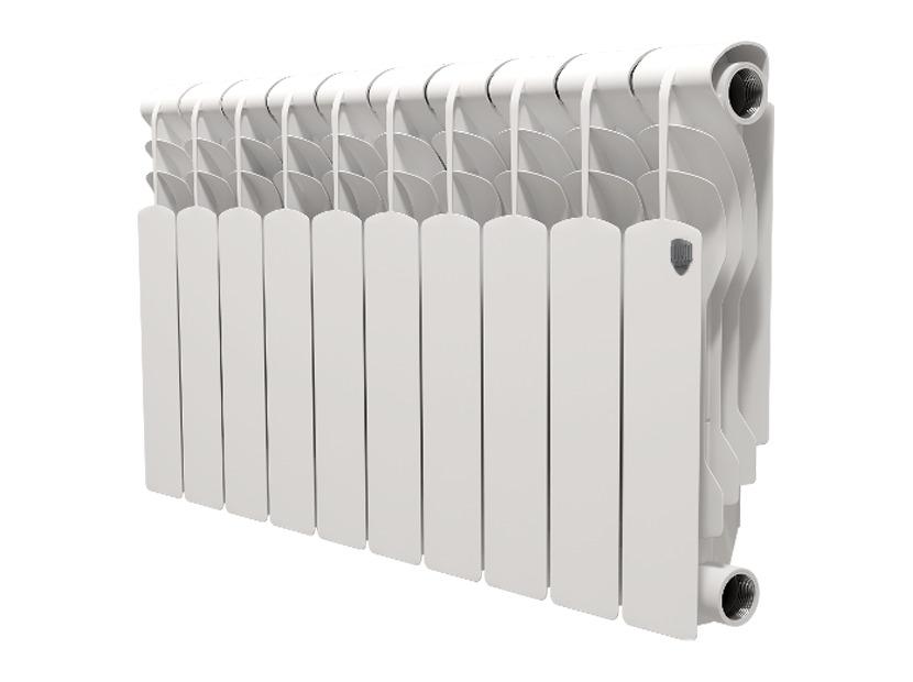 Радиатор Royal Thermo Revolution 350 - 10 секц.