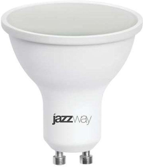 Лампочка Jazzway PLED-SP, Холодный свет 9 Вт, Светодиодная