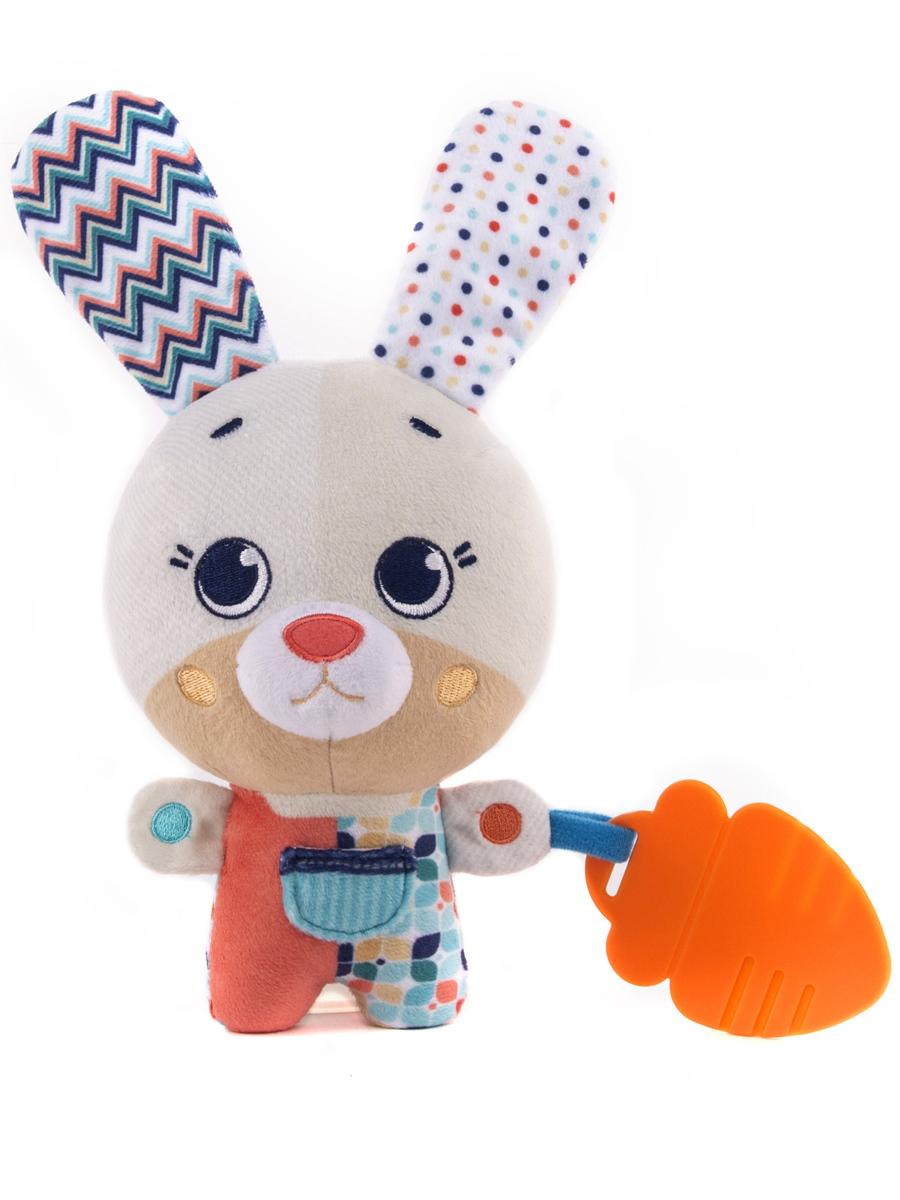 Музыкальная игрушка Happy Snail Зайка Лаки