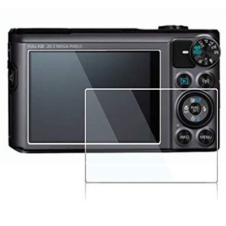 Защитное закаленное противоударное стекло MyPads для фотоаппарата Canon PowerShot SX620 / G7X/ G9 X/ SX720 с олеофобным покрытием