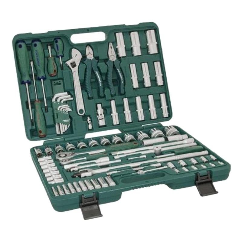 Набор инструментов Jonnesway S04H52483S